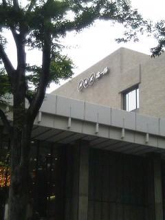 NHKホール1