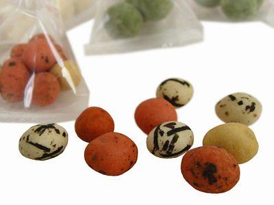 鎌倉まめや--招福豆(正月限定) 小町豆。