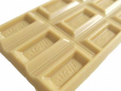 Meiji--明治リッチバナナチョコレート。