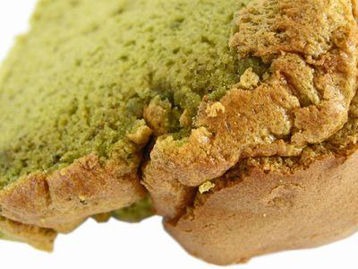 鎌倉しふぉん--抹茶。