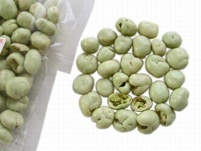 鎌倉まめや--えんどう豆。