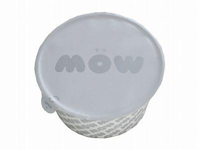エスキモー--MOW クリーミーチーズ。