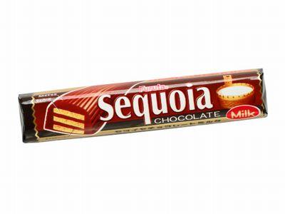 フルタ--セコイヤチョコレート ミルク。