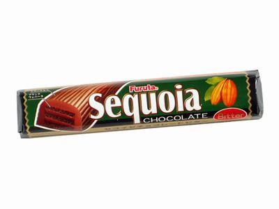 フルタ--セコイヤチョコレート ビター。