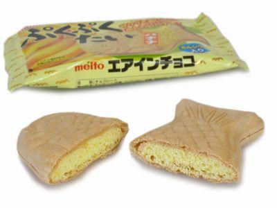 meito--ぷくぷくたい バナナ。