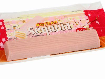 フルタ--セコイヤチョコレート さくら。
