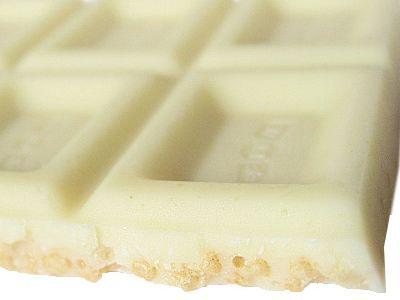 チロルチョコ--板チョコクランチ塩。