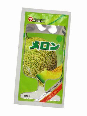 松山製菓--メロン。
