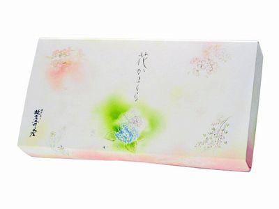 鎌倉五郎--花かまくら。