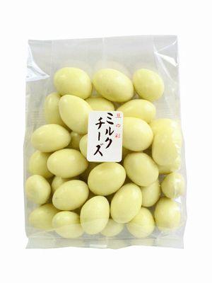 鎌倉まめや--チーズアーモンド。