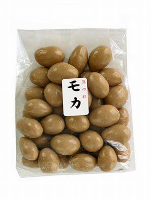 鎌倉まめや--アーモンドモカショコラ。