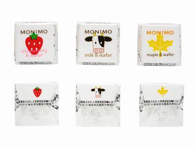 日幸製菓--MONIMO。