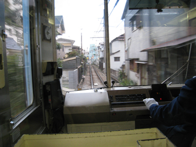 ユウト 江の電 2008-2