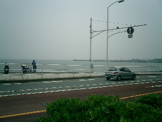 江ノ島 東浜
