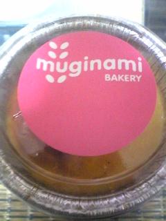 mugimami プリン1