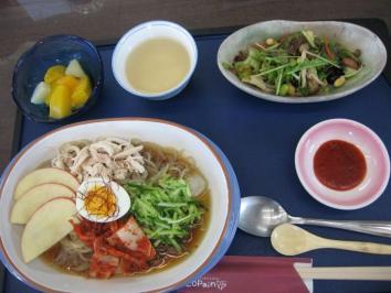 0827韓国冷麺
