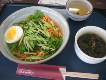 パク・ヨンソンの韓国の家庭料理0701