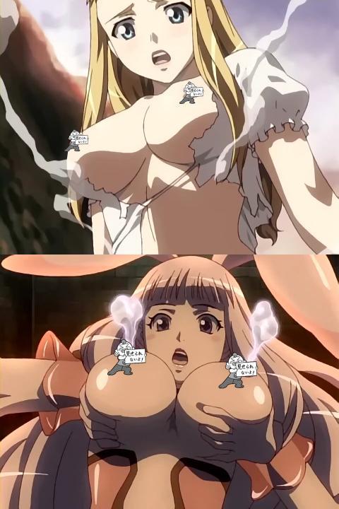 公然猥褻アニメ爆誕