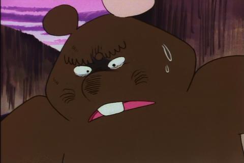 フーセンのドラ太郎っていうアニメがあったよね?