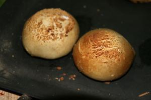 何パンでしょう?