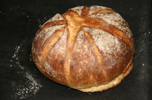 石窯田舎パン♪