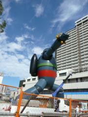 2009.10.22鉄人28号 025
