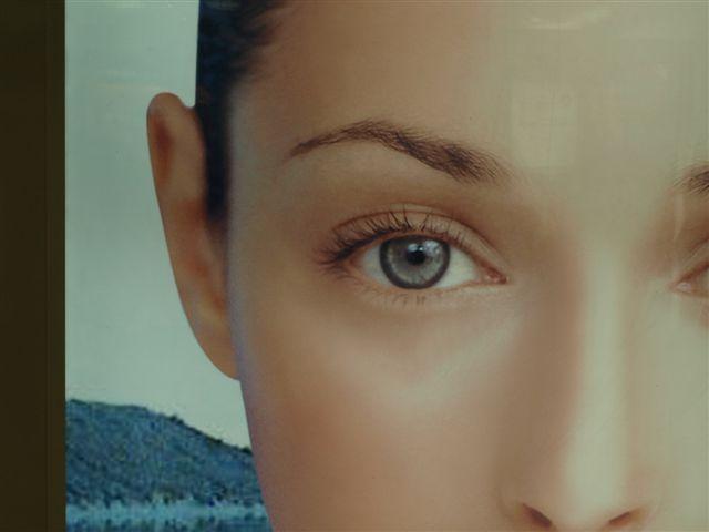君の瞳に・・・