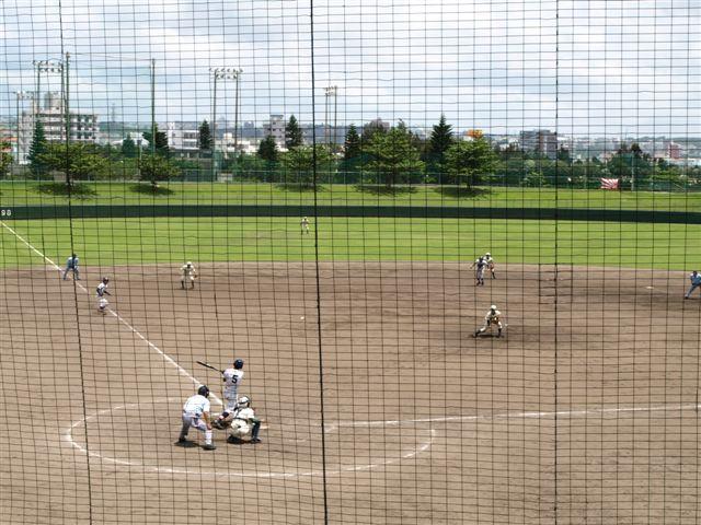 甲子園に向けて~熱戦高校野球沖縄地区大会~2