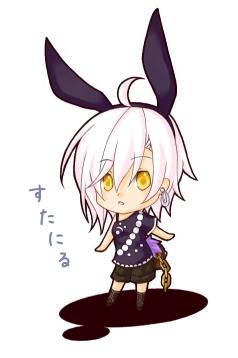スタニル(晴さん作