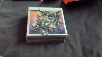 SaGa Series 20th Anniversary Original Soundtrack -PREMIUM BOX- 7
