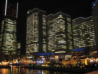 横浜の夜景2