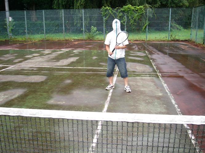 テニスコート WINGFORM