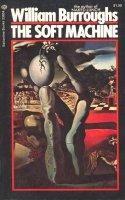 William Burroughs Book Covers