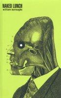 William Burroughs Book Covers 2