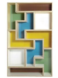 Tetris Flat
