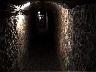 Underground Paris
