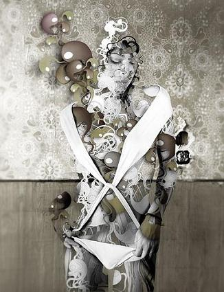 A joint Venture with Ivonne Carlo by Alberto Seveso