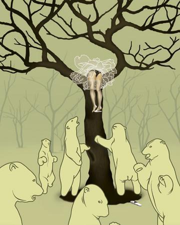 prey by Autumn Whitehurst