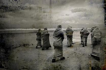 Pilgrimage by Bianca van der Werf