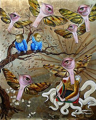 The Character of Mercy by Carrie Ann Baade