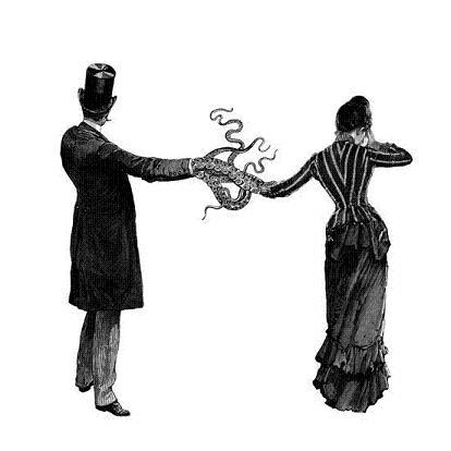 Lovers by Dan Hillier