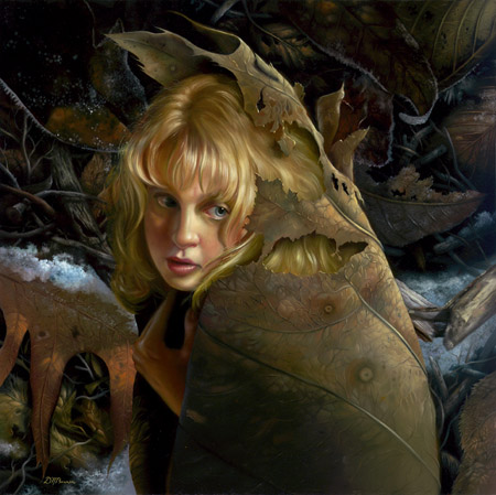 Little Tiny by David M. Bowers