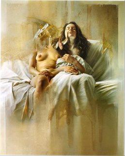 Marie et Madleine by Istvan Sandorfi