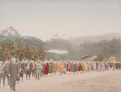 葬式(4) by Kazumasa Ogawa