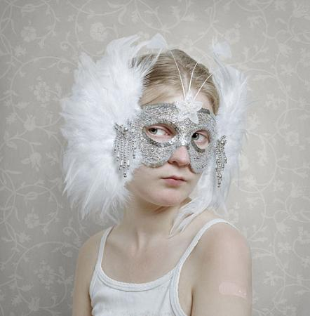 Disguised by Lovisa Ringborg