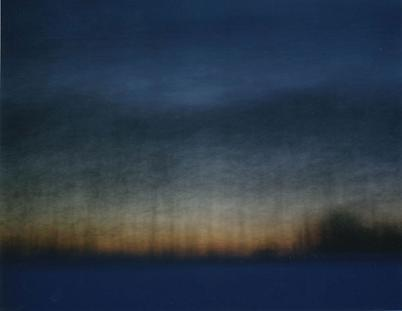Time Slice by Ori Gersht