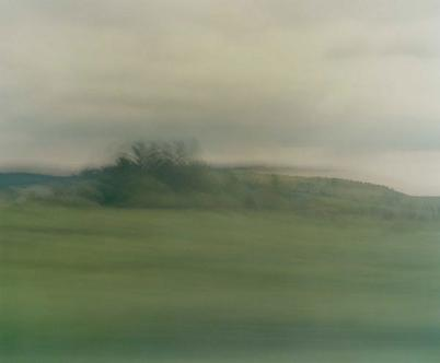 Trace 3 by Ori Gersht