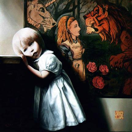 Remember Wonderland by Ricardo Celma