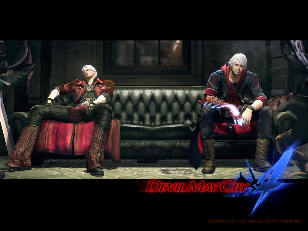 Dante e nero Wp20080222_3s2