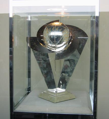WBCトロフィー